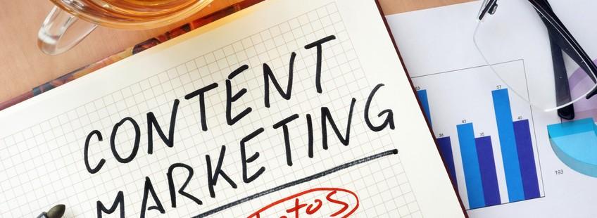 5 Tipps für effizientes Content Marketing
