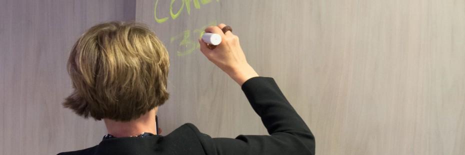 """TBN Business Frühstück 23.11.2015 Thema """"Mehr Kunden mit Content Marketing"""""""