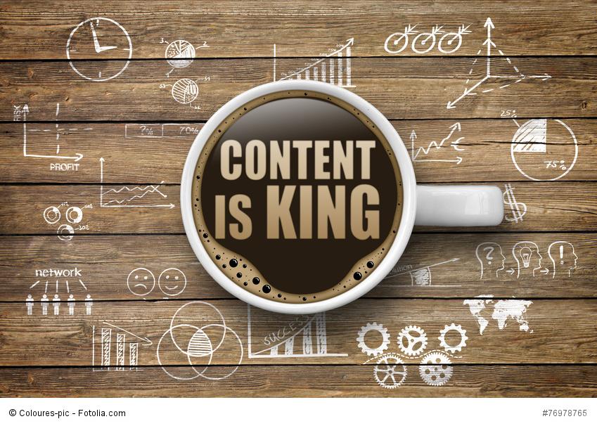 Leadgenerierung mit Content Marketing