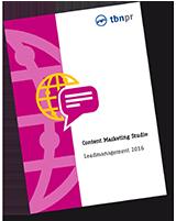 Content Marketing Studie 2016