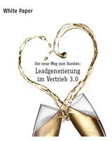 Whitepaper Leadgenerierung im Vertrieb 3.0