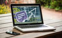 Bild: Webcast Content Marketing Studie 2018
