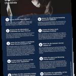 Checkliste digitaler Vertrieb