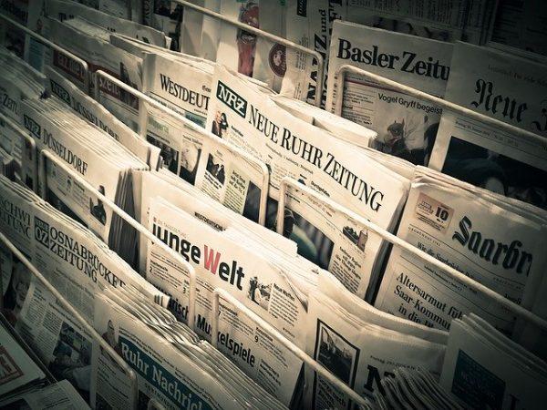 Öffentlichkeitsarbeit ist nicht nur Pressearbeit