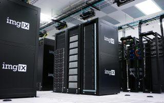 IMGIX Data Server